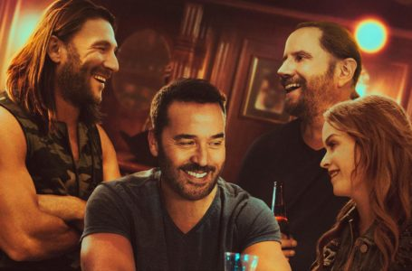 IFC Films Drops A Trailer For Their Upcoming Comedy 'Last Call' Starring Jeremy Piven
