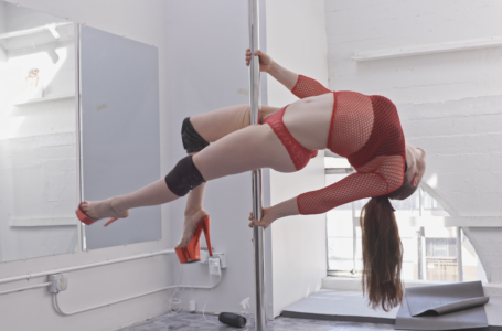 Michèle Ohayon Shows Us A World Of Pole Artistry And Expression in Strip Down, Rise Up [Exclusive Interview]