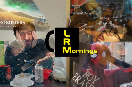 Marvel & Star Wars & Toilet Snakes & Entertainment Politics Oh My! Wildcard Wednesday   LRMornings