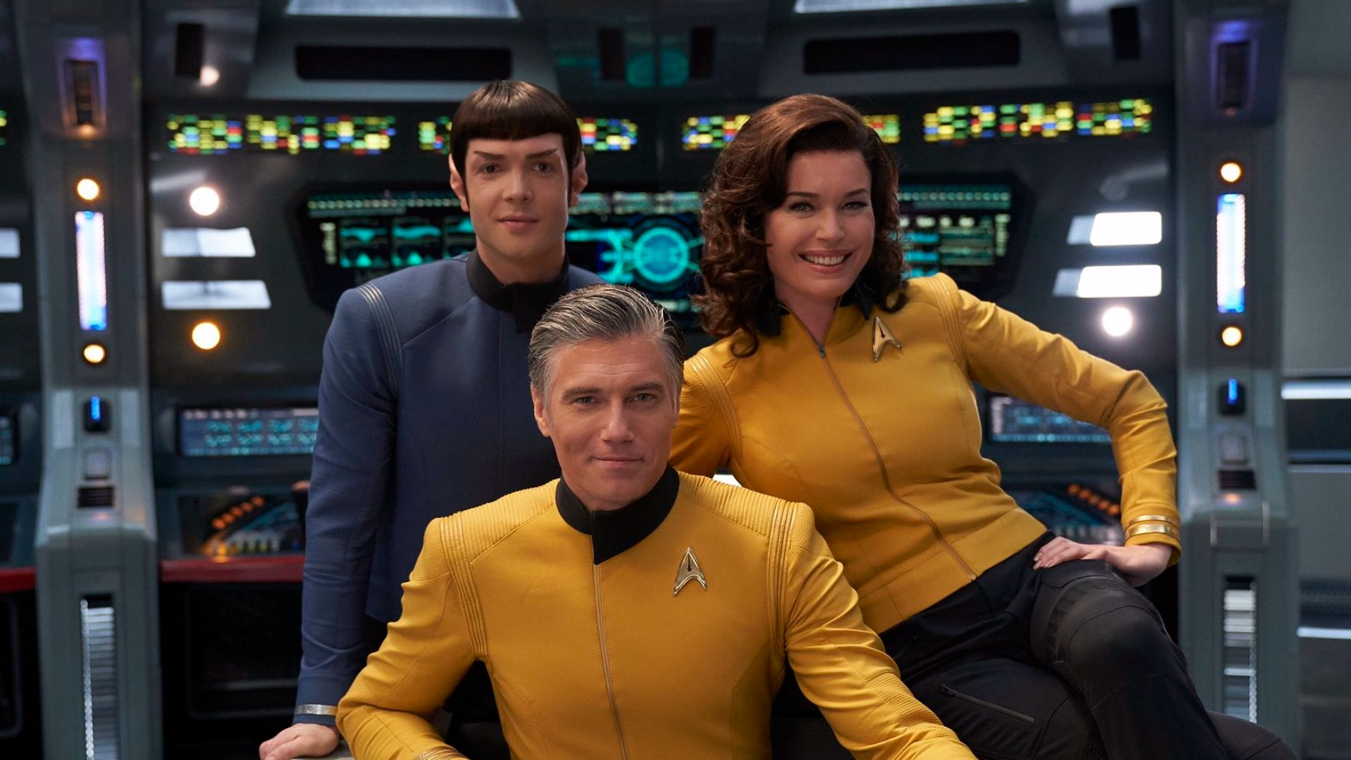star trek strange new worlds cast