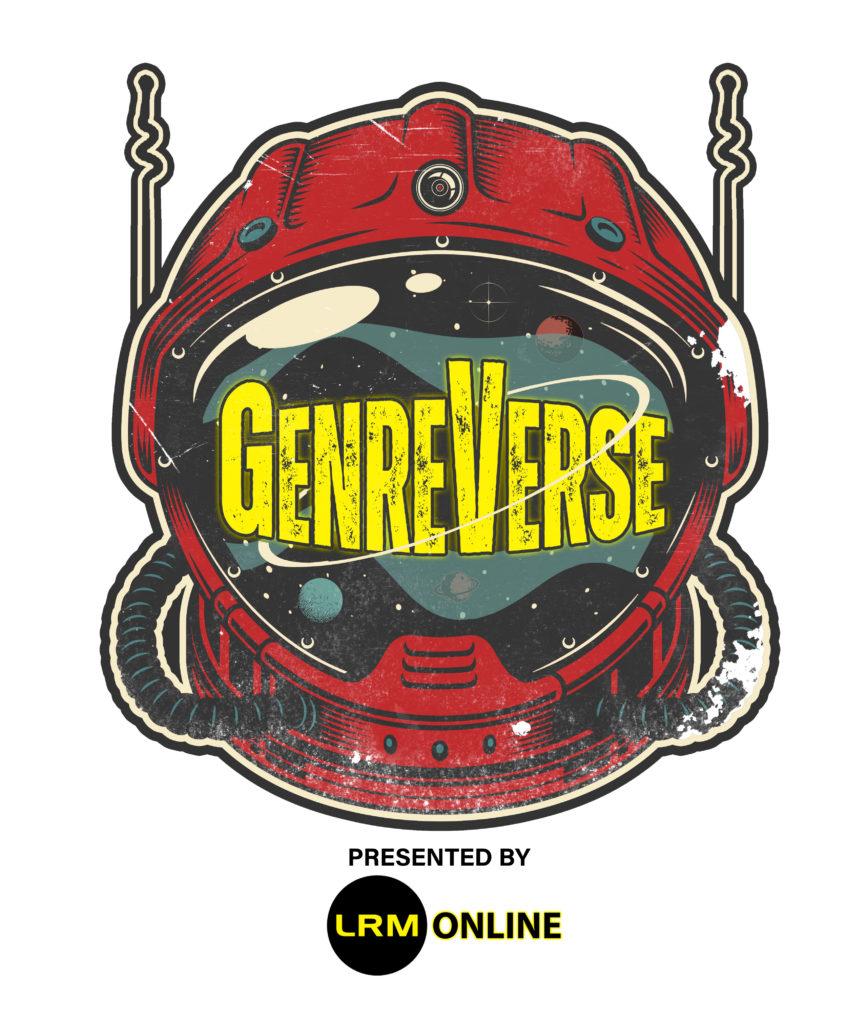 GenreVerse Presented By LRMonline V2