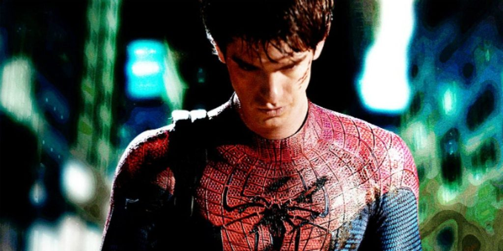 Now Andrew Garfield says Never Say Never about No Way Home