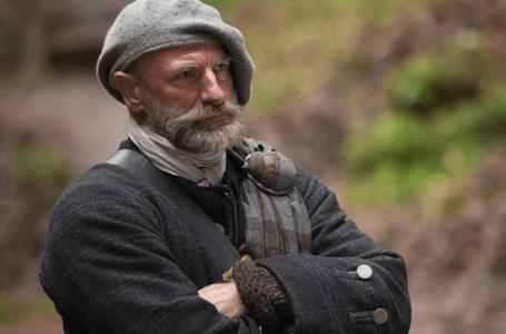 Graham McTavish Cast In Secret Role In House Of The Dragon