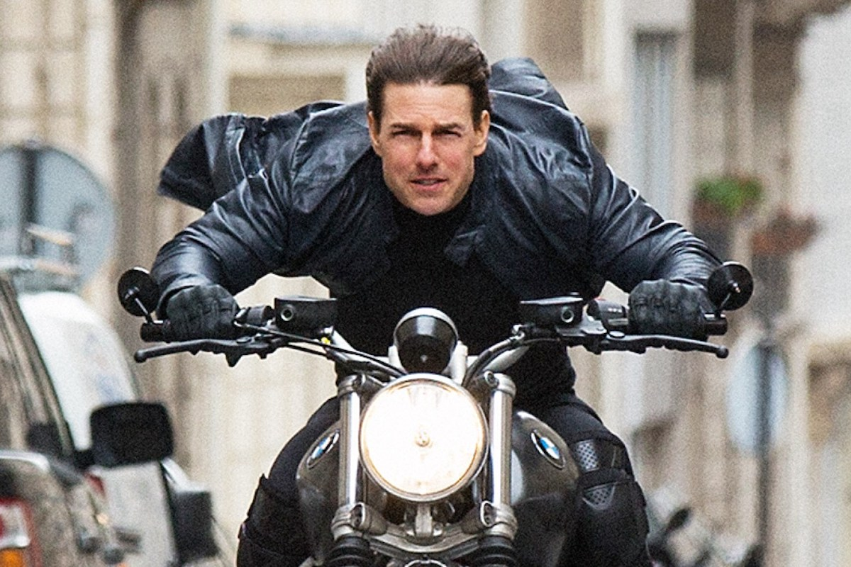 Tom Cruise calls Mission: Impossible 7 Stunt His Most Dangerous