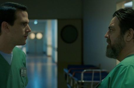 Martin Kraut on Euthanasia Thriller with La Dosis (The Dose) [Exclusive Interview]