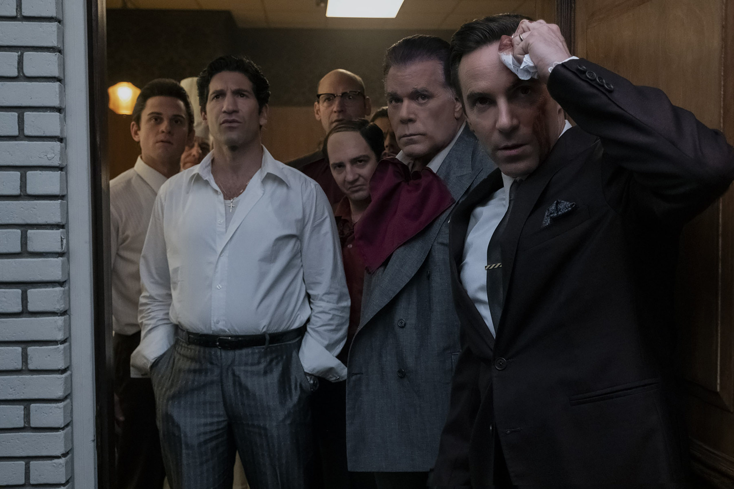 The Many Saints Of Newark Trailer Gets Us Ready For The Sopranos Prequel Film