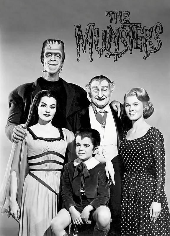 Rob Zombie to direct The Munsters movie