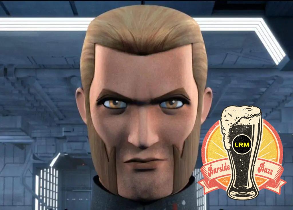 Kenobi Agent Kallus