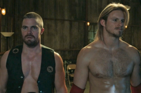 SDCC 2021: Starz Releases A Look at Wrestling Drama Heels Along With Character Art