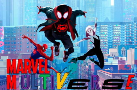Spider-Man: Into The Spiderverse Review & Discussion- Animated Multiverse Goodness Before What If…? Hits Disney+   Marvel Multiverse Mayhem