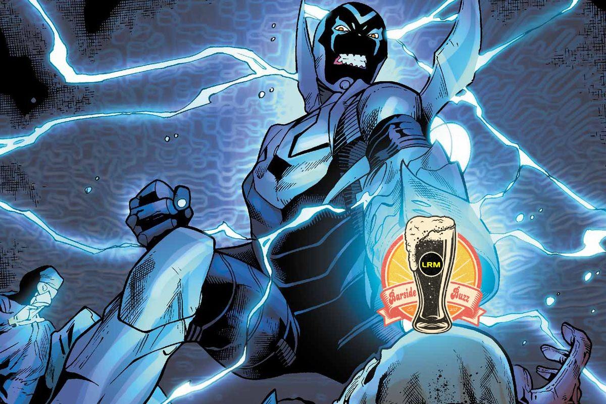 Cobra Kai star in talks for Blue Beetle HBO Max