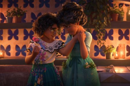 Kai Martinez Tells Us About The Magic Of Dance In Disney's Encanto [Exclusive Interview]