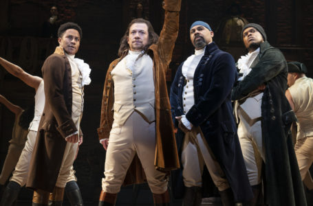 NFC Reviews The Broadway Return of 'Hamilton,' Also Talks 'What If…?', 'Hawkeye' Trailer and More!