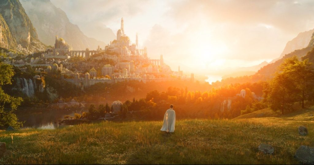 Howard Shore To Score Amazon's Lord Of The Rings Show But Perhaps Not Alone?
