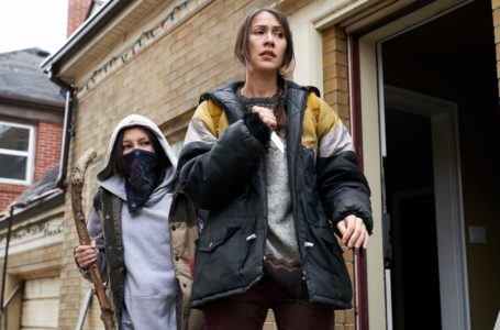 Night Raiders Trailer Has Mother Trying to Save Daughter from Government Conscription